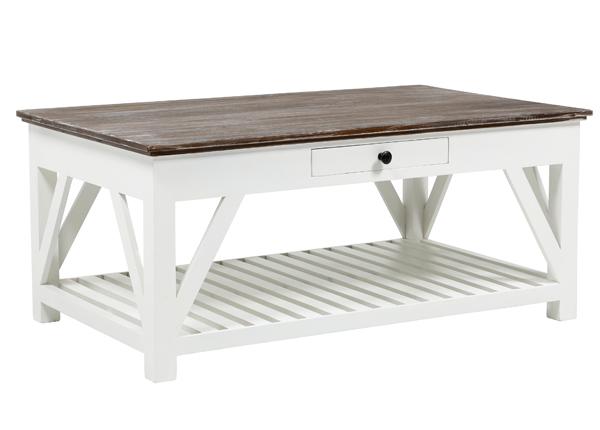 Sohvapöytä 115x70 cm TH-224263