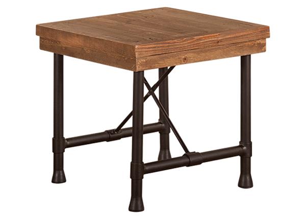 Sohvapöytä 60x60 cm TH-224291