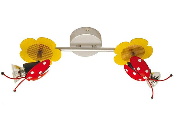 Lastenhuoneen kattovalaisin Leppäkerttu RT-224342