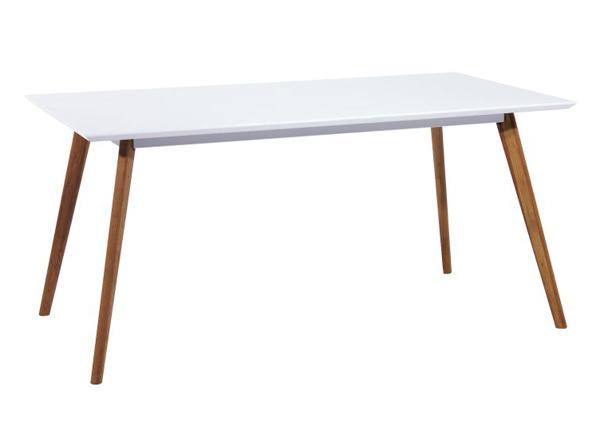 Söögilaud Milan 140x80 cm