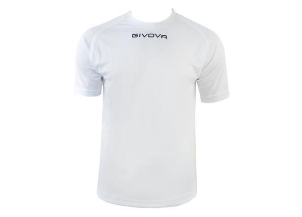 Miesten jalkapallopaita Givova One U MAC01-0003