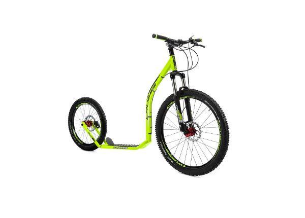 Potkupyörä Crussis Cross 6.2