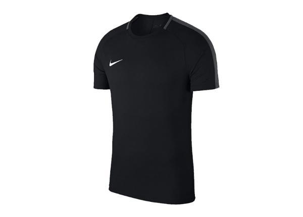 Lasten jalkapallopaita Nike Dry Academy 18 Top SS JR 893750-010