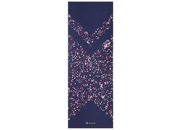 Joogmatt GAIAM Speckled 4mm