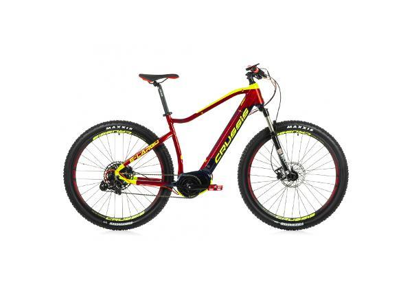 Elektriline maastikujalgratas Crussis e-Largo 8.5-S