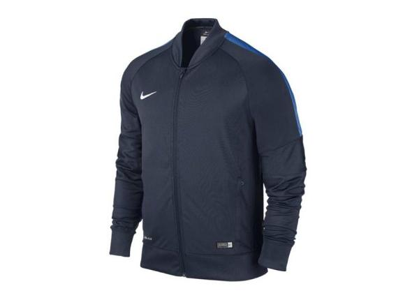 Miesten verryttelytakki Nike Squad 15 Sideline Knit M 645478-451