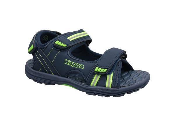 Sandaalid lastele Kappa Symi K 260685K-6730