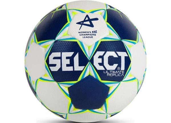 Käsipall naistele SELECT Ultimate Replica Women's Champions League EHF MINI 0