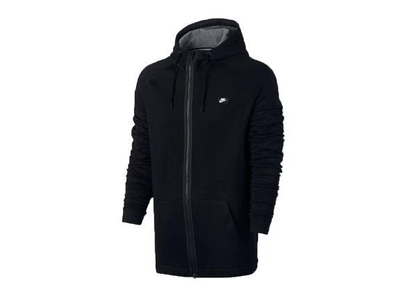 Miesten huppari Nike Modern Fullzip Hoodie M 832166-010