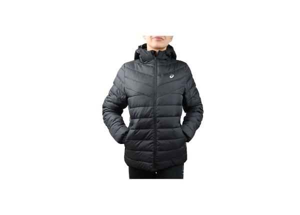 Naisten untuvatakki Asics W Padded Jacket W 2032A334-001