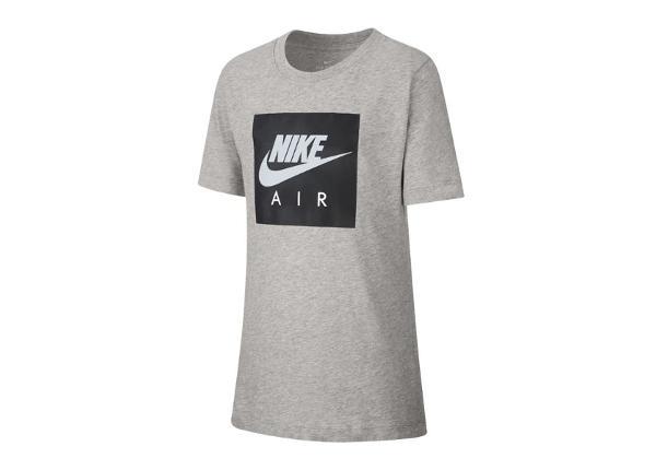 Lasten vapaa-ajanpaita Nike NSW Tee Air Box Jr AR5257-063