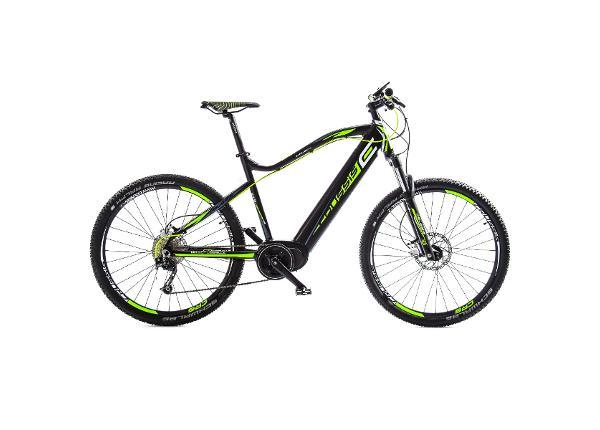 Elektriline maastikujalgratas Crussis e-Atland 9.3