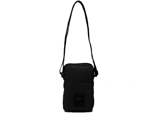 Olkalaukku Reebok Workout City Bag FQ5288
