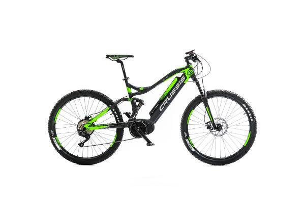 Elektri maastikujalgratas meestele E-Bike Crussis e-Full 7.4-S