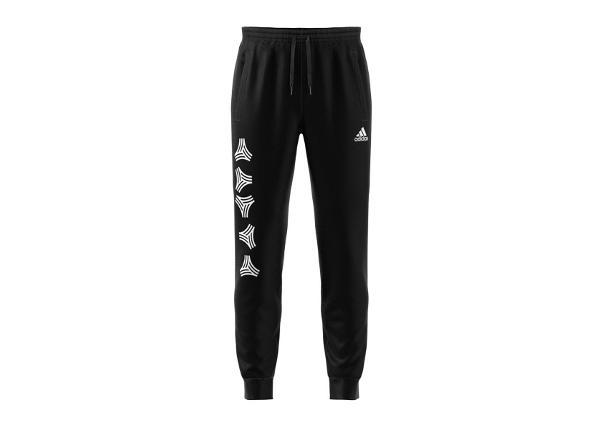 Miesten verryttelyhousut Adidas Tango Sweat Logo Joggers M FJ6332