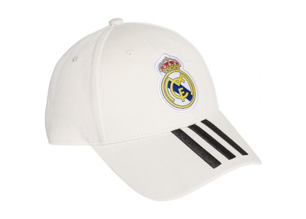 Lippalakki adidas Real 3S Cap Home Away