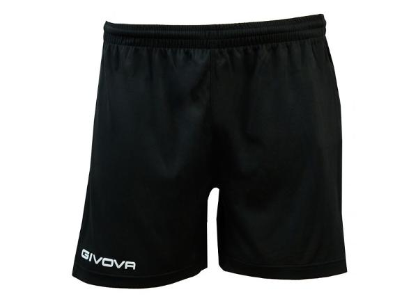 Miesten jalkapalloshortsit Givova One U P016-0010
