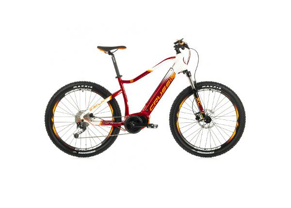Elektriline maastikujalgratas Crussis e-Atland 7.5