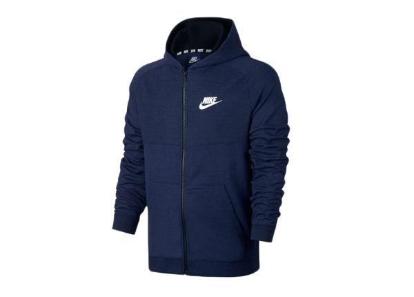 Miesten huppari Nike NSW Advance 15 Hoodie M 883025-429