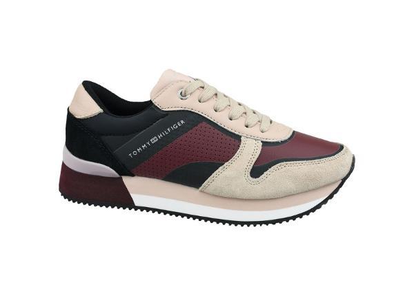 Vabaajajalatsid naistele Tommy Hilfiger Active City Sneaker W