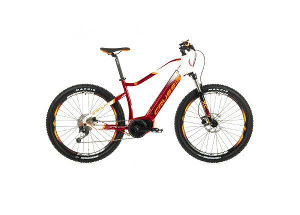 Elektriline maastikujalgratas Crussis e-Atland 7.5-S