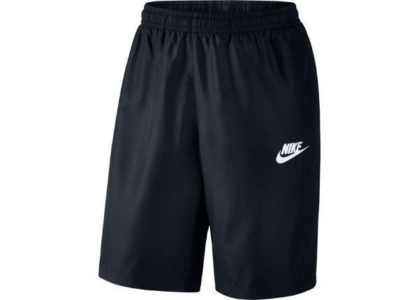 Lühikesed treeningpüksid meestele Nike Nsw Woven Season M 804318 013