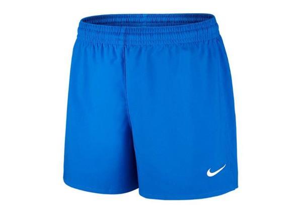 Lühikesed treeningpüksid naistele Nike Woven Short W 651318-463