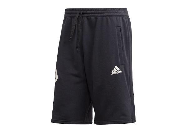 Miesten jalkapalloshortsit adidas Tango Sweat Shorts M FJ6346