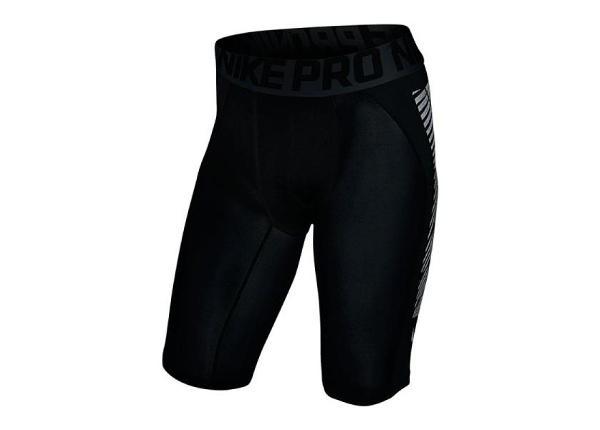 Lühikesed treeningretuusid meestele Nike Pro F.C. Slider Short M 727059-010