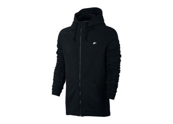 Miesten huppari Nike Modern Fullzip Hoodie M 805130-010