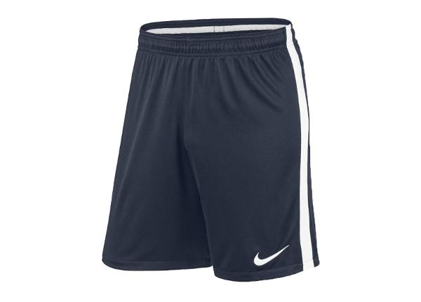 Miesten jalkapalloshortsit Nike Squad 17 Football M 832240-452