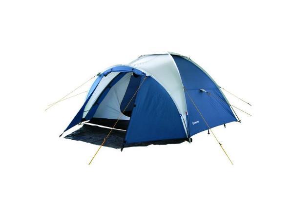 Telk matkamiseks King Camp Holiday 3 KT3018 sinine