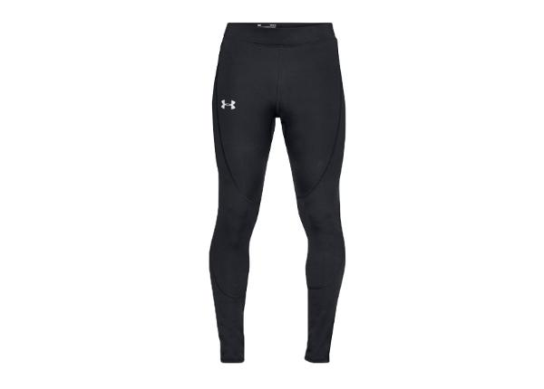 Treeningretuusid pikad meestele Under Armour Outrun The Storm Tights 1318747-001