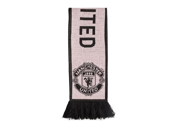 Fanihuivi adidas Manchester United Scarf CY5579