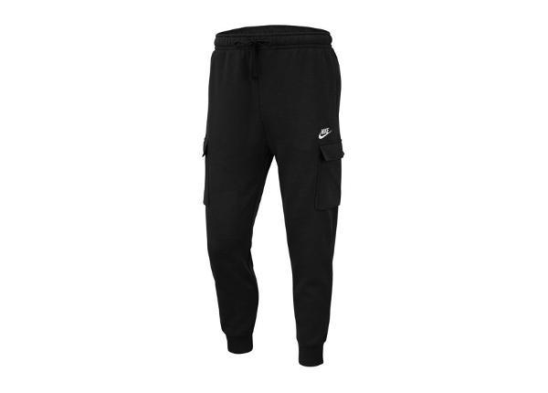 Miesten verryttelyhousut Nike NSW Club Pant Cargo M CD3129-010