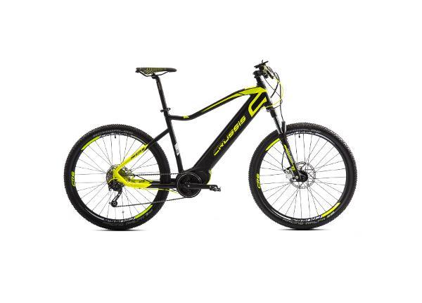 Elektriline maastikujalgratas Crussis e-Atland 9.4
