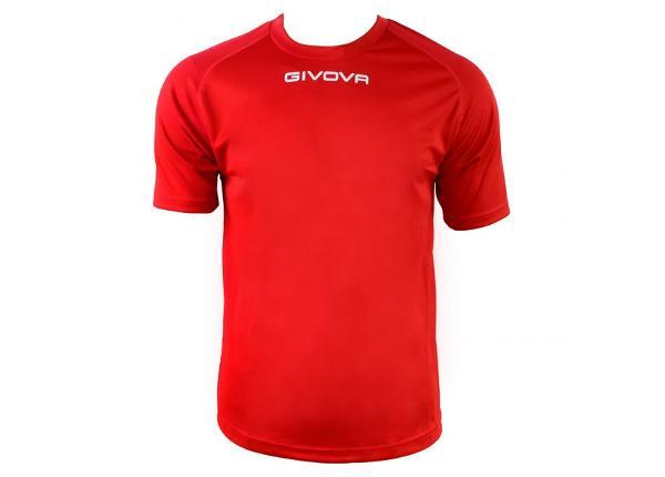 Jalgpallisärk meestele Givova One U MAC01-0012