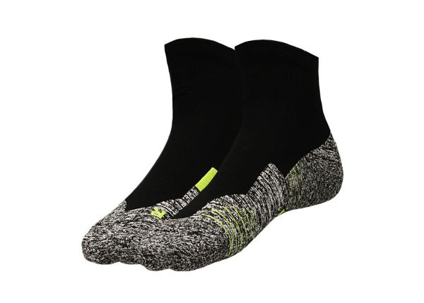 Urheilusukat Under Armour Charged Cushion Sock 1315588-001