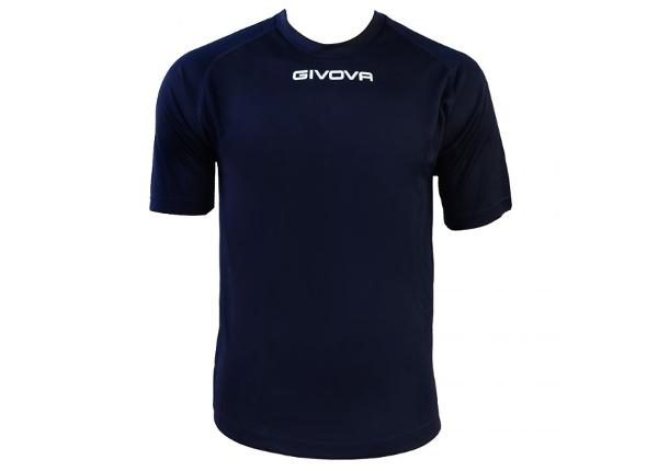 Jalgpallisärk meestele Givova One U MAC01-0004