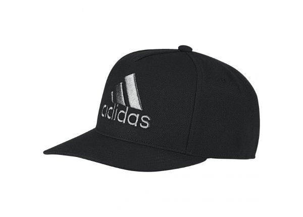 Кепка adidas H90 Logo Cap OSFM CF4869