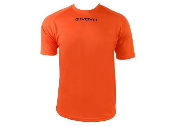 Jalgpallisärk meestele Givova One U MAC01-0001