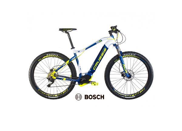 Elektriline maastikujalgratas Crussis e-Largo 10.4