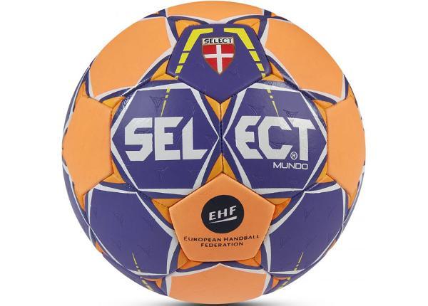 Käsipall lastele Select Mundo 2 Jr 13132