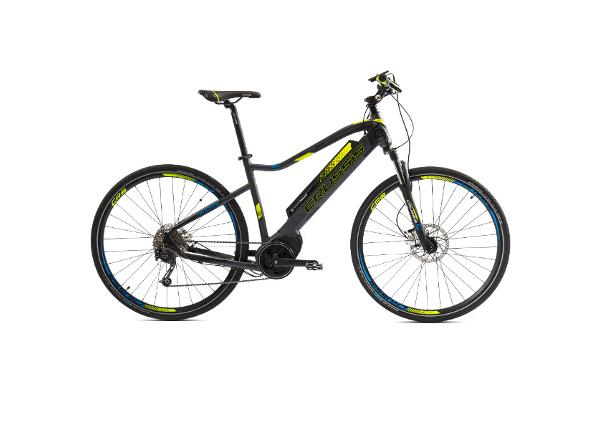 Elektri Maastikujalgratas meestele Cross E-Bike Crussis e-Cross 7.4