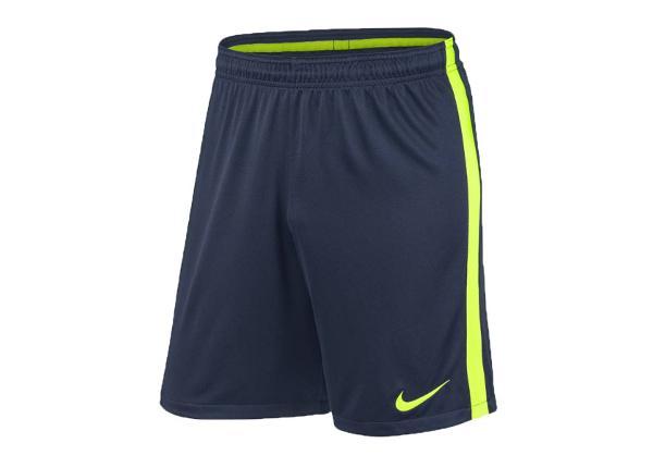 Miesten jalkapalloshortsit Nike Squad 17 Football M 832240-451
