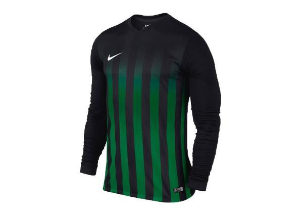 Kompressioonsärk meestele Nike Striped Division II LS Jersey M 725886-013