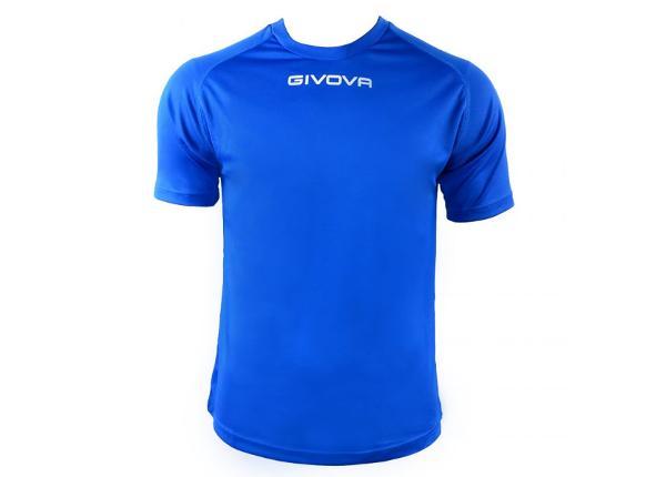 Jalgpallisärk meestele Givova One U MAC01-0002