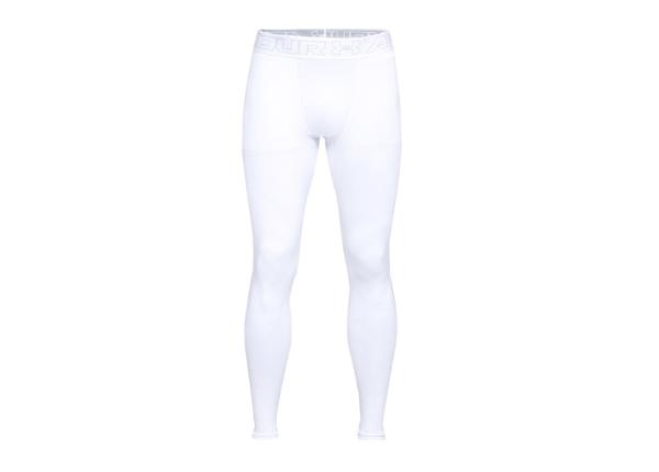 Kompressioonpüksid pikad meestele Under Armour ColdGear Compression M 1320812-100