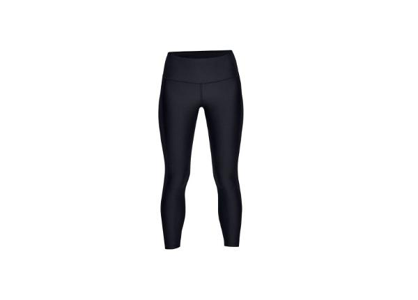 Naisten treenileggingsit Under Armour HG Armour Ankle Crop Branded W 1329151-001