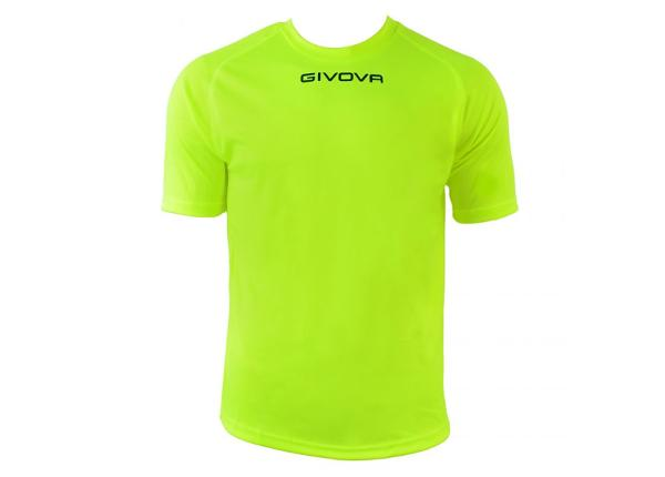 Jalgpallisärk meestele Givova One U MAC01-0019
